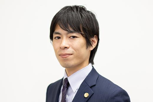 弁護士 前田 浩志