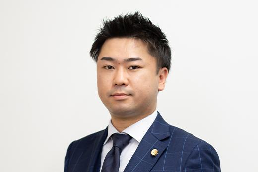 弁護士 津田 清彦